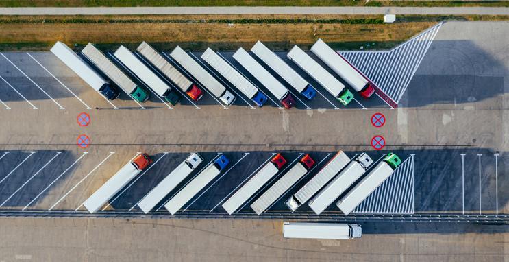 TM Wood Supply - skup biomasy - transport w cenie